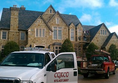 Coxco Roofing Richardson Tx Roofing Services Hail