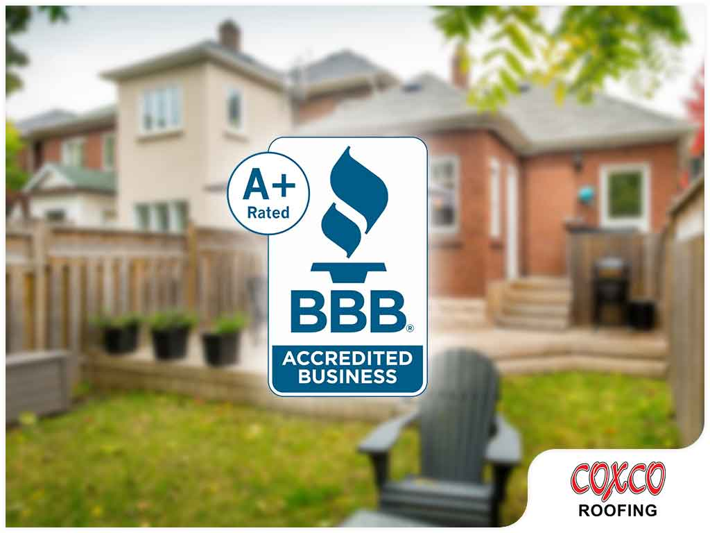 What Our BBB A+ Rating Means For Homeowners
