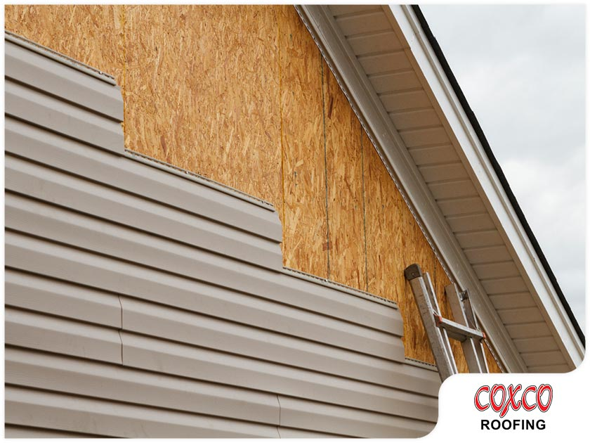 Repair or Replace: What to Do With Your Siding