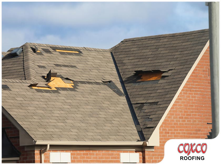 Did Your Home's Exterior Suffer From Wind or Hail Damage?